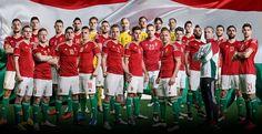 Magyar labdarúgó-válogatott Uefa Euro 2016, European Championships, Budapest, My Love, My Boo