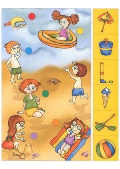 Bu sayfamızda çocuklarımızın zihinsel becerilerine yönelik çalışmalar bulunmaktadır.İlişki kurma,gölge eşleştirme,renk eşleştirme ve mantık etkinlik sayfalarımız yer almaktadır.Bu tarz etkinlikler okula hazırlık dönemi için çok önemli çalışmalardır. Okul öncesi ilişki kurma çalışmaları Okul öncesi kayıp eşyaları bulma çalışması Okul öncesi renk ve gölge eşleştirme etkinlikleri Okul öncesi mantık etkinlikleri Ana sınıfı mantık becerileri Ana sınıfı zihinsel beceriler Okul öncesi kesme ve…