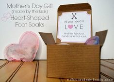 DIY Cracked Heels Remedies ~ Handmade-Foot-Soak-Recipes-7 Mother s Day Foot Soaks