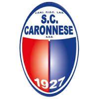 SC CARONNESE asd    -- Caronno- Pertusella (VA) Soccer Logo, Soccer Teams, Burger King Logo, Asd, Logos, Fifa, Badges, Herb, Sport