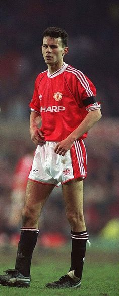 Ryan Giggs - Manchester United RESPECT!!!!!!!!!!!