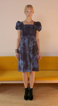 $269.  Ivana Helsinki EDNA Dress