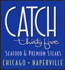 Catch 35- Downtown Chicago
