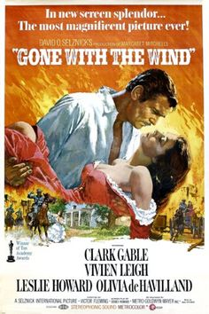 VINTAGE OSCAR GONE with the WIND movie poster clark GABLE vivian LEIGH 24X36 Hot New HSE http://www.amazon.com/dp/B00CJFZU7M/ref=cm_sw_r_pi_dp_fkrWvb05RPYDT