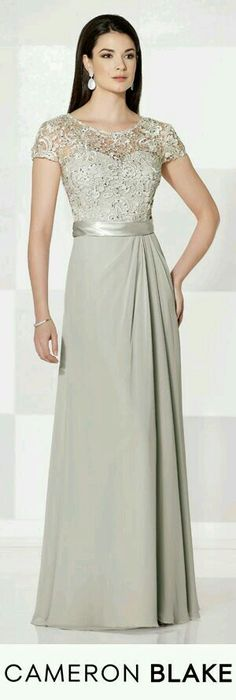 - Cameron Blake by Mon Cheri is a classic, refined collection of mother of the bride dress sets, special occasion gowns & ladies dress suits. Mother Of Groom Dresses, Bride Groom Dress, Mothers Dresses, Mother Of The Bride, Mob Dresses, Fashion Dresses, Bridesmaid Dresses, Formal Dresses, Bride Dresses