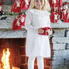 Et par gode, varme og myke juletøfler er gode å ha på seg når man praktisk talt skal tøfle rundt inne i juledagene.