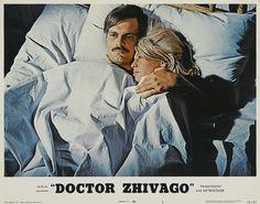 doctor zhivago | Doctor Zhivago