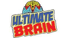 Ultimate Brain - CBBC - BBC