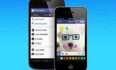Yahoo! compró la App de mensajería instantánea MessageMe - lktato.com