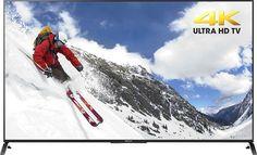 "Sony - 55"" LED - 4K Ultra HD TV"