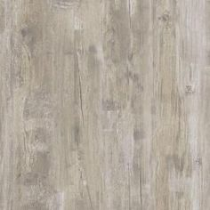 LifeProof ISOCORE Lighthouse Oak Luxury Vinyl Plank Flooring features authentic embossing that looks and feels like real wood. Perfect as bathroom flooring, kitchen flooring, and basement flooring. Luxury Vinyl Flooring, Luxury Vinyl Tile, Vinyl Plank Flooring, Luxury Vinyl Plank, Basement Flooring, Kitchen Flooring, Flooring Ideas, Flooring Options, White Flooring