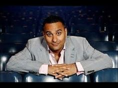 Russell Peters - Epic Indian Jokes