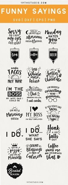 Funny quotes SVG bundle & The post Funny quotes SVG bundle & & Plotten appeared first on Free . Cricut Vinyl, Svg Files For Cricut, Cricut Fonts, Vinyl Decals, Now Quotes, Funny Quotes, Funny Memes, Vinyl Quotes, Just In Case