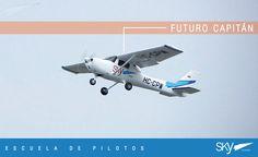 Estas listo para estudiar una carrera  apasionante y diferente?  convierte en #piloto con nosotros.    Necesitas información? Escríbenos a info@skyecuador.com o (0969063172 solo mensajes WhatsApp ) 04 600 8250 www.skyecuador.com