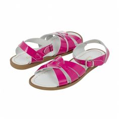 Sun_San_Salt_Water_Originals_Shiny_Fuchsia_Sandals_818S