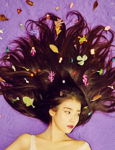 [OFFICIAL] IU – Concept Photo For 'Chat-Shire' 3062x4000