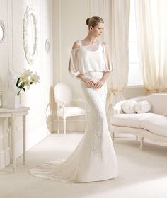La Sposa presents Ibel style from Fashion 2014