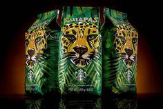 Starbucks lanza la nueva edición del café de origen único, Starbucks™ Chiapas…