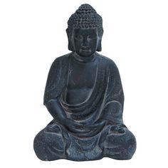 Found it at Wayfair - Buddha Figurine