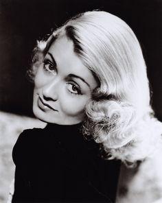 Constance Bennett (October 22, 1904 - July 24, 1965)