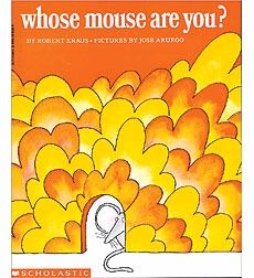 Whose Mouse Are You?  1st DRA Level 14