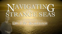 NAVIGATING STRANGE SEAS The FWB Story Official Trailer1