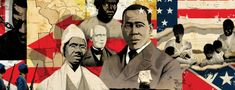 Teaching hard history: Slavery in America. Abolitionists William Still, Sojourner Truth, William Loyd Garrison, unidentified male and female slaves, and Black Union soldiers in front of American flag History Taking, Us History, American History, American Flag, American Dreams, 8th Grade History, Race In America, School Community, Teaching History