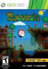 Terraria for Xbox 360.