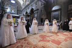 Catholic Sisters § Sisters Adorers of the Royal Heart of Jesus