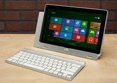 Windows 8/Core i5 tablets (Example: Acer Iconia W700) $1100.00