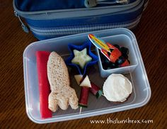 jamie schultz lunch box {love this}