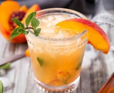 Kentucky Derby party? 5 twists on the classic mint julep