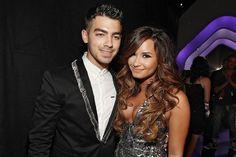 Demi Lovato and Joe Jonas - Breakups That Broke Our Hearts