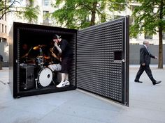 art installation music - Google Search