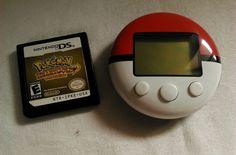 Pokemon: HeartGold Version (Nintendo DS, 2010) - US - NO BOX or INSTRUCTIONS