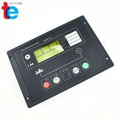Auto Start, Generator Parts, Oil Pressure, Panel, Spare Parts, Control, Ebay, Autos