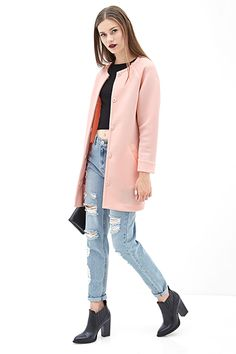 The Fall Jacket You've Been Dreaming Of #refinery29  http://www.refinery29.com/jackets-fall-trends#slide13