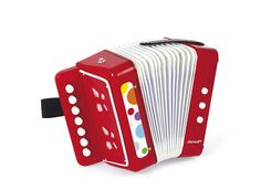 A modern take on an old favourite, the Confetti Accordion is a great sounding toy that encourages coordination and fine motor skills. Let your budding musicians become their own one man band by squeezing the bellows and belting out a tune! Kids will peste Gifts For Mum, Little Gifts, Baby Gifts, Babies First Christmas, Christmas Gifts For Kids, Musical Toys, Educational Toys For Kids, Shops, Rouge