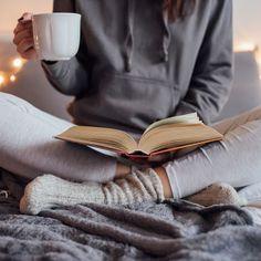 Kahve ve Çikolatasız Kitap Okuyamayan Neslin Genel Özellikleri - Ekşi Şeyler