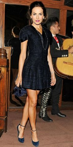 Camilla Belle I luv her style!!