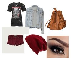 """""""Annie"""" by harlequin04 on Polyvore featuring art"""