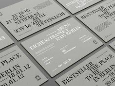 Bestseller Berlin Fashion Fair 2012 — DesignUnit