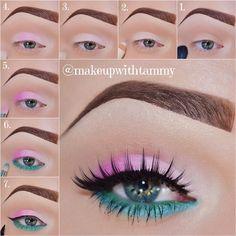 Instagram photo by @makeupwithtammy via ink361.com
