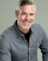 34+  Ideas For Hair Grey Men Casual #hair