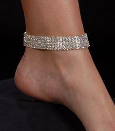 Elegant Foot Bracelets
