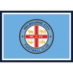 Melbourne City FC A4