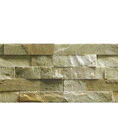 Oyster Slate Split Face Mosaic | Topps Tiles