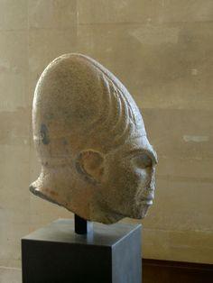 Sumerian Gods Annunaki, Anunna, Anunnaku, Ananaki - Large Headstone