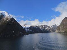 traveling through the North Passage in Alaska Alaska, Trips, Photographs, Traveling, Fan, Sweet, Nature, Viajes, Viajes