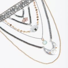 Collier Gipsy Lust